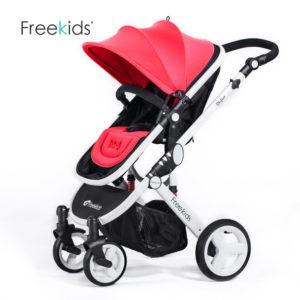 детская коляска freekids