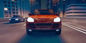 электрокар Hyundai IONIQ electric